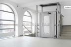 Na sprzedaż nowy budynek ( dom handlowy lub biurowiec ) w Gliwicach przy Rynku.