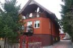 Sprzedam pensjonat w Mikołajkach
