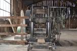 Sprzedam działający tartak i młyn (dom, hale oraz maszyny)