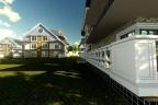 Budowa pięciu budynków wielorodzinnych, ok. 100 mieszkań