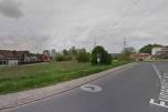 Lublin. Działka pod supermarket, na terenie dużego osiedla bloków