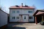 Dom idealny na lokal biurowy, okolice Warszwy - Józefosław