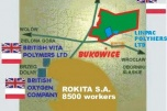 Działka przemysłowo-logistyczna 61 ha