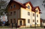 Wynajmę nowowybudowany obiekt - idealny pod najem krótkoterminowy, Kraków - urządzony