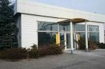 Syndyk sprzeda stację obsługi pojazdów na gruncie rolnym