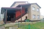 Gospodarstwo rolne koło Wieruszowa 5000m2. Dom + Budynki Gospodarcze + 2 Działki Budowlane