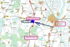 26 ha przemysł-handlow.przyległe A1 węzeł Tczew- Stanisławie