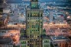 Oferta dla inwestora - wyjątkowy adres, Centrum Warszawy, stabilni najemcy, długoterminowe umowy