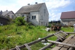 Działki na sprzedaż + dom, Choszczewo, łomżyński, podlaskie