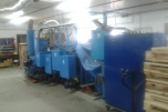 Zakład produkcji opakowań z tektury