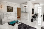 Apartamentowiec - pensjonat