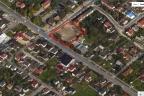 Andrespol narożna działka handlowo-usługowa 3 tys m2