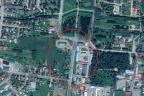 Działka w Radzyniu podlaskim / centrum / park handlowy