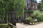 Ośrodek wypoczynkowy nad Pilicą