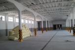 Magazyn / hala z częścią biurową Zgierz park przemysłowy 1340m2 - wynajem