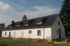 Duży dom pod pensjonat lub agroturystykę