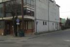 Sprzedam centrum Rumi - budynek usługowy - dawny  hotel (hostel)