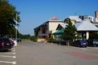 Hotel i restauracja 20 km od Świecka