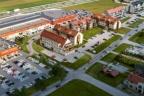 Grunt usługowo - mieszkaniowy przy galerii handlowej w Oławie