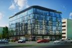 Bezpośrednio - nowy, ekskluzywny budynek biurowy – Mokotów