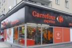 Na sprzedaż Carrefour, stopa zwrotu 8%