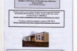 Sprzedam działkę - dom 478 m/kw oddam za darmo