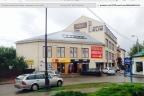 Konstancin ścisłe centrum lokale do wynajęcia 100 do 450 m2