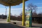 Sprzedam lub wydzierżawię stację paliw