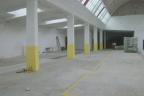 Wynajmę halę przemyslową. Magazyn + produkcja. Od 100 do 3000 metrów kwadratowych. Duzy zapas mocy