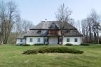 Dworek Tetmajerów, działki 5,38 ha, w tym budowlana oraz docelowo inwestycyjne