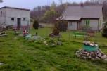 Siedlisko, działka rolnicza z zabudowaniami, bezpośrednio sprzedam