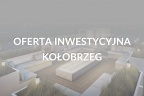 Projekt deweloperski w Kołobrzegu - 2000 m2 pum