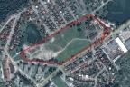 Teren inwestycyjny 7,500 ha w Brzegu, Włościańska