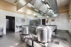 Kuchnia cateringowa/gastronomiczna/produkcyjna 450 m2