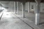 Pilnie - dla inwestora - hala 12.000 mkw + 1,7 ha gruntu przemysłowego (120 zł/mkw hali)