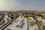 Działka pod zabudowę wielorodzinną w Suwałkach