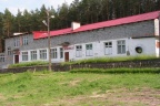 Obiekt restauracyjno-hotelowy