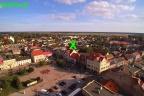 Działka inwestycyjna w centrum Strzelna