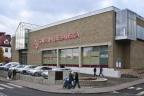 Nowa galeria handlowa w Bielawie