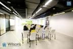 Kreatywne miejsce do pracy Biurowiec Mokotów