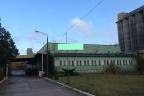 Hala produkcyjno - magazynowa: obiekt: 2 780 m2
