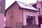 Budynek handlowo-usługowy w Tarnobrzegu