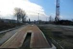 Działka z basenem portowym Płock