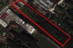Nieruchomość komercyjna, grunt 3ha i hala produkcyjna 400m2