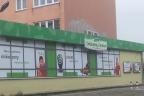 Lokal usługowy z wieloletnią umową najmu