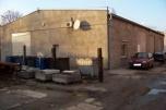 Hala produkcyjna w Bytomiu