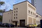 Budynek na różne cele, Poznań