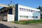 Sprzedam - hala przemysłowa, biura