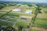 Teren inwestycyjny przy drodze krajowej DK 94 w Siemianowicach Śląskich