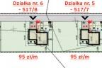 10 działek bud. w Studziankach z WZ (Białystok, Podlaskie)